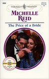 The Price of a Bride by Michelle Reid
