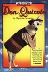 Don Quixote (Wishbone Classics, #1)