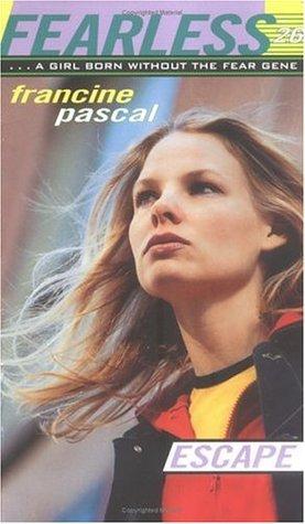 Escape by Francine Pascal