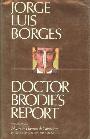 Doctor Brodies Report