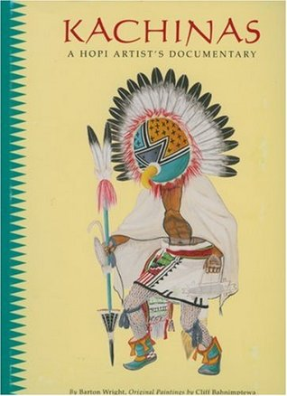 Kachinas A Hopi Artists Documentary By Barton Wright