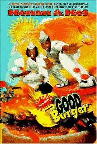 Good Burger (Nickelodeon)