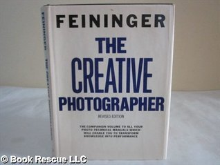 The Creative Photographer.