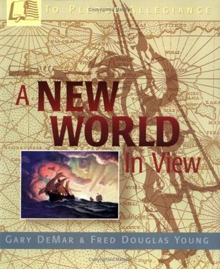 A New World in View by Fred D. Young