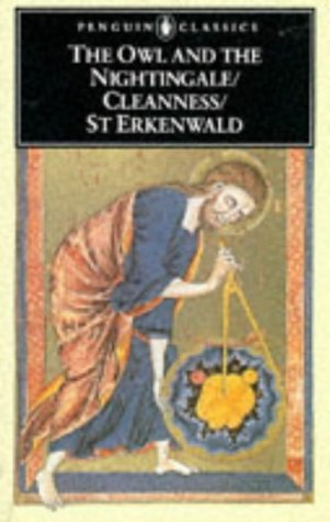 The Owl and the Nightingale, Cleanness, and St. Erkenwald