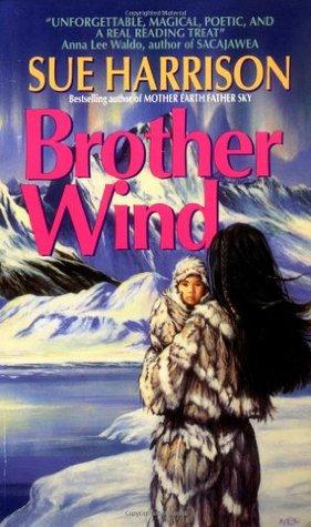 Brother Wind(Ivory Carver 3)