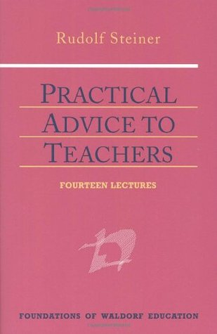 Practical Advice to Teachers: (Cw 294)