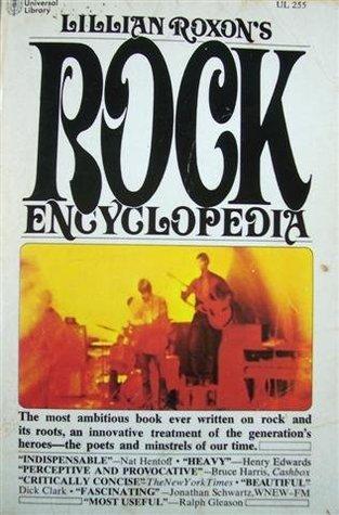 Rock Encyclopedia