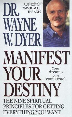 Manifest Your Destiny Ebook