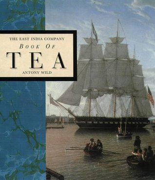 The East India Company - Book of Tea