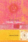 Penguin Book of Hindu Names
