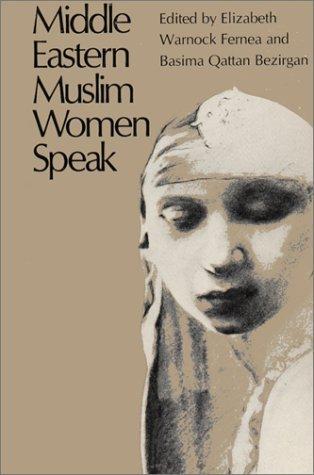 Middle Eastern Muslim Women Speak