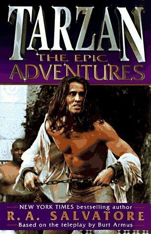 Tarzan: The Epic Adventures