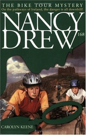The Bike Tour Mystery (Nancy Drew, #168)