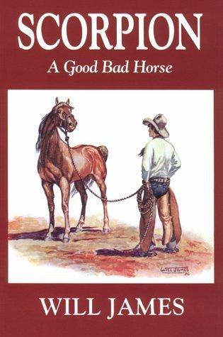 Scorpion, a Good Bad Horse