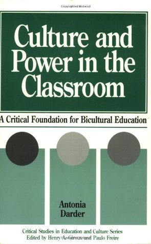 Culture and Power in the Classroom: A Critical Foundation for Bicultural Education