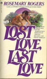 Lost Love, Last Love (Brandon-Morgan #3)