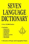 Seven Language Dictionary