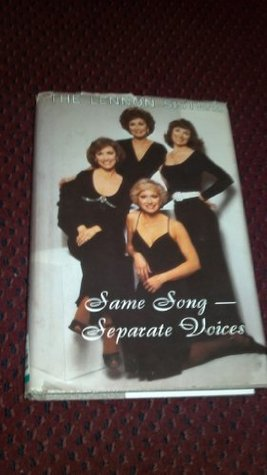 Same Song, Separate Voices: Collective Memoirs of the Lennon Sisters