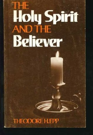 The Holy Spirit and the believer