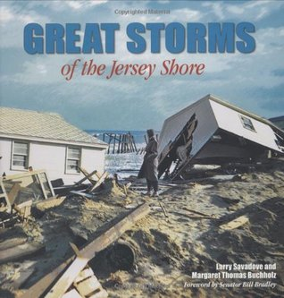 Great Storms of the Jersey Shore