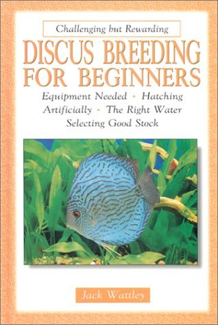 Discus Breeding for Beginners