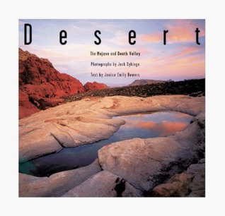 Desert by Janice Emily Bowers