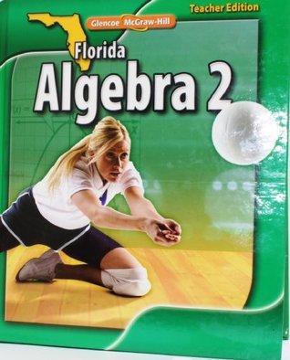 Florida Algebra 2 TE