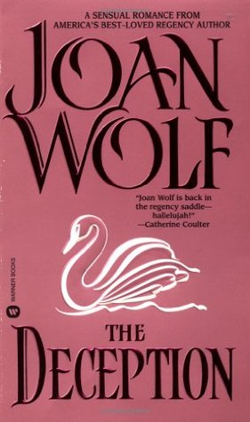 The Deception by Joan Wolf