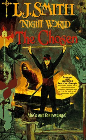 The Chosen by L.J. Smith