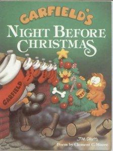 Garfield's Night Before Christmas