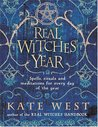 The Real Witches' Year by Kate West