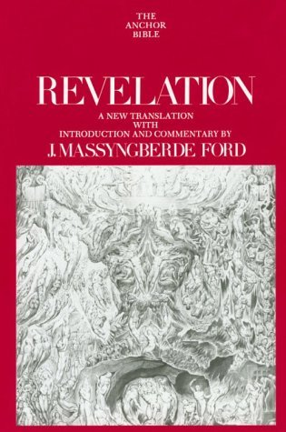 Revelation (Anchor Bible)