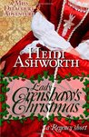 Lady Crenshaw's Christmas (Miss Delacourt #3)
