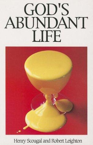 Gods Abundant Life