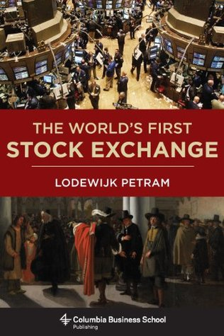 The World's First Stock Exchange
