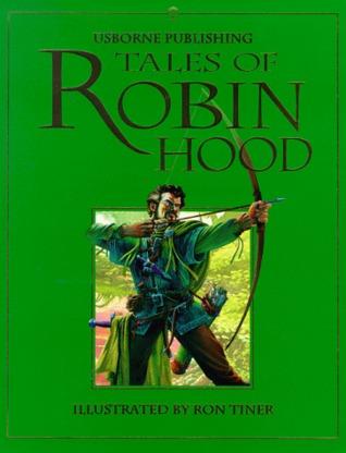 Tales of Robin Hood (Usborne Gift Book)