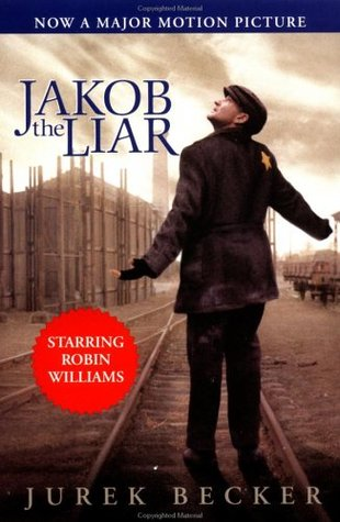 Jakob the Liar by Jurek Becker
