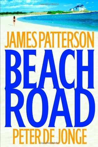 Image result for beach road james patterson