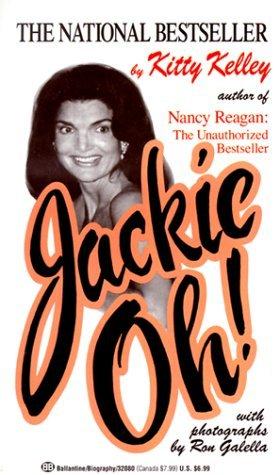 Jackie Oh!