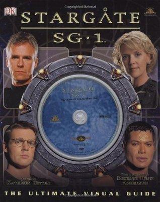 Stargate SG-1 by Kathleen  Ritter