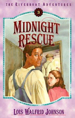 Midnight Rescue by Lois Walfrid Johnson