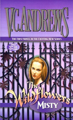Misty by V.C. Andrews