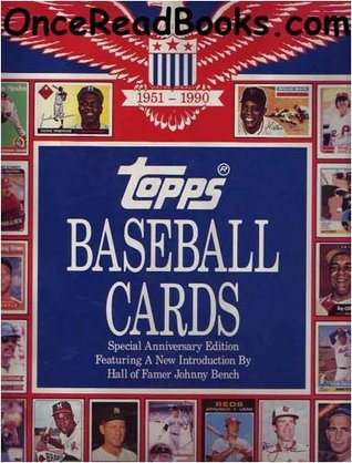 Topps Baseball Cards The Complete Picture Collection A 40 Year