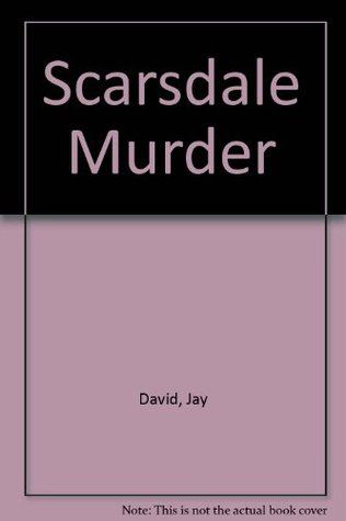 The Scarsdale Murder