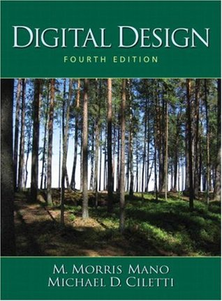 Digital Principles And System Design By Morris Mano Pdf