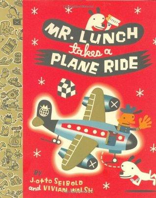 Mr. Lunch Takes a Plane Ride Epub ebooks descargas torrent