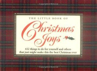 The Little Book of Christmas Joys (ePUB)