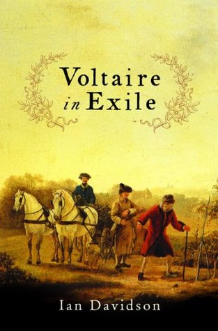 Voltaire in Exile
