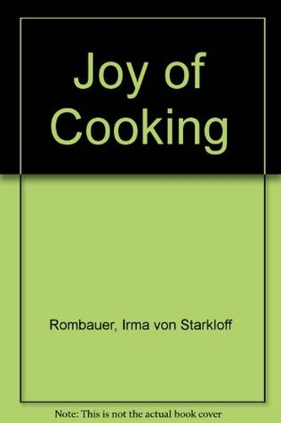 Joy of Cooking boxed set
